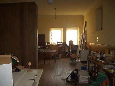 Der Alte Saal